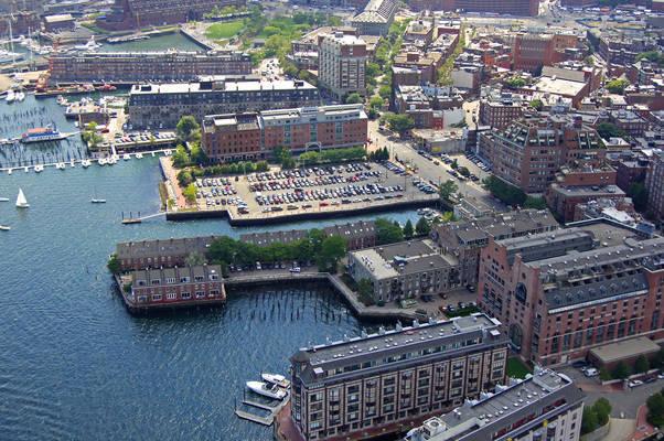 Lewis Wharf Marina