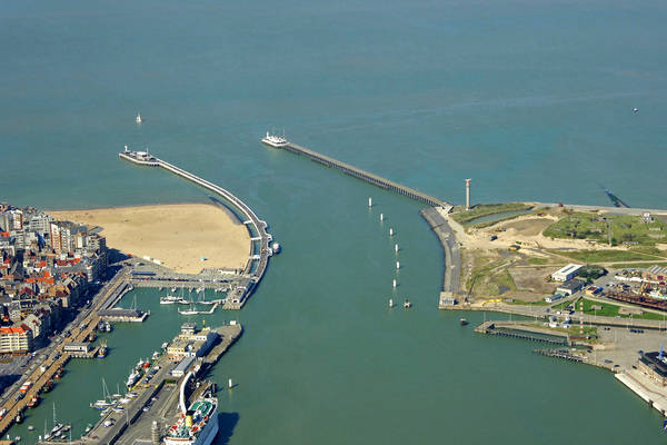Oostende Inlet