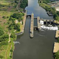 Barton Locks