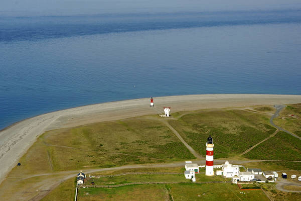 Point of Ayre Minor Light