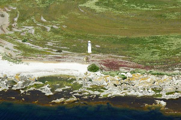 Heligholmen Lighthouse