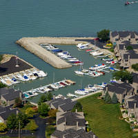 Blue Water Condominiums and Marina