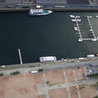 Marina Port d'Escale