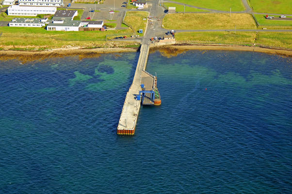 Flotta Ferry