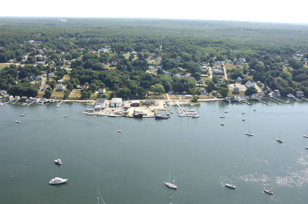 Tiverton Yacht Club