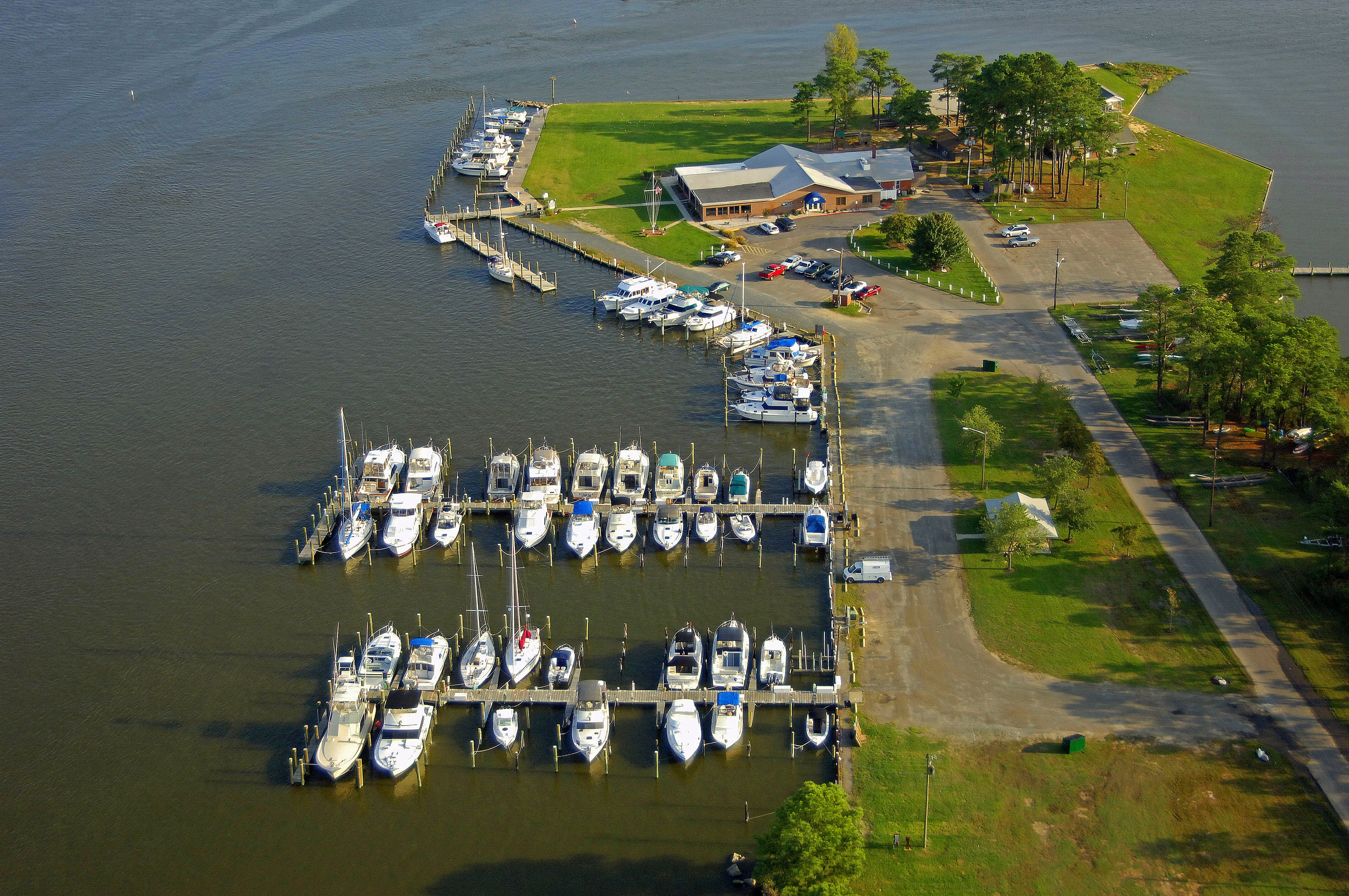 kent island yacht club in chester  md  united states