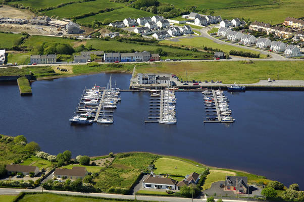 Kilrush Creek Marina