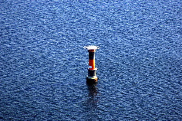 Nordvalen Lighthouse