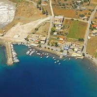 Aliki Harbour