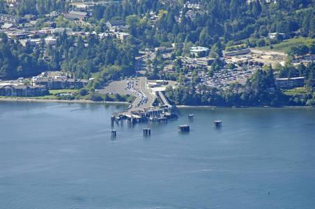 Seattle-Bainbridge Island Ferry, Winslow