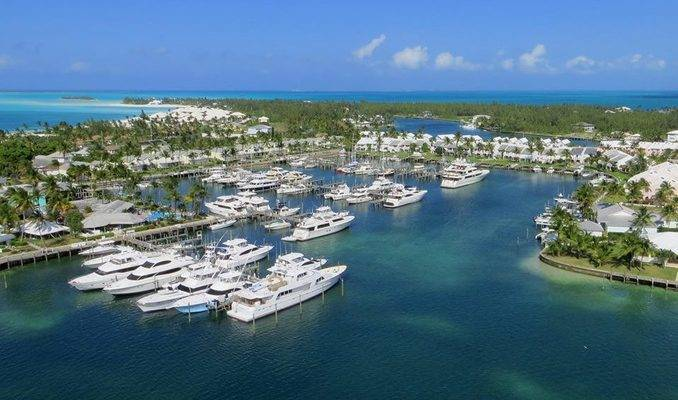 Treasure Cay Resort, Marina & Golf Course