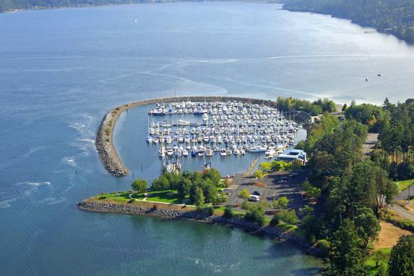 Sequim Bay Yacht Club