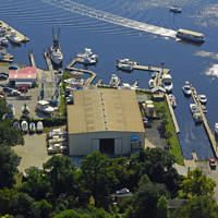 The Boat Shed and Marina