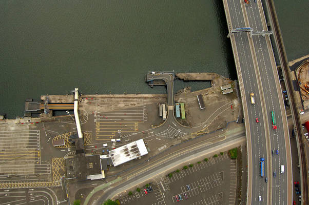 Victoria Ferry Terminal