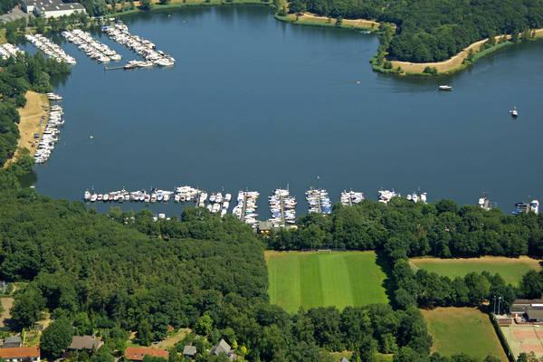 De Driessen Yacht Harbour