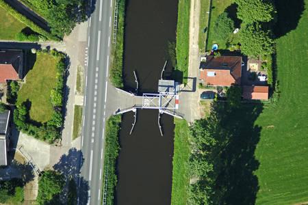 Olden Dieverbrug Bridge
