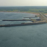 Cape Tormentine Terminal Ferry