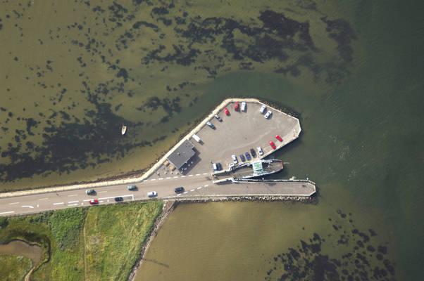 Egense-Hals Ferry