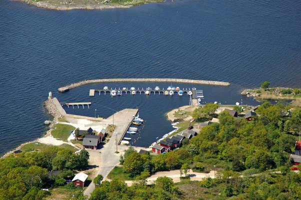 Torhamn Marina