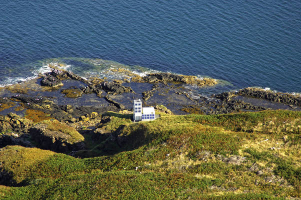 Ardmore Point Lighthouse