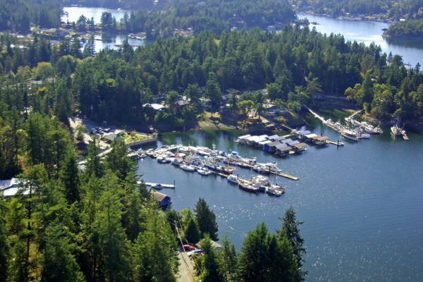 Harbour Authority of Pender Harbour