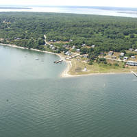 Prudence Town Landing North