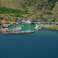 Dyron South Harbour Marina