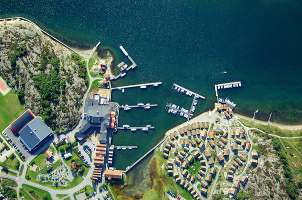 Tanumstrand Yacht Harbour