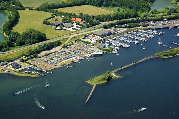Oostwatering Marina