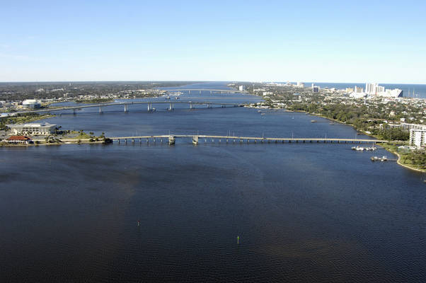 Memorial Bridge/Orange Avenue