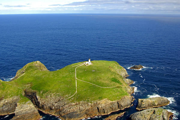 Flannan Islands Light