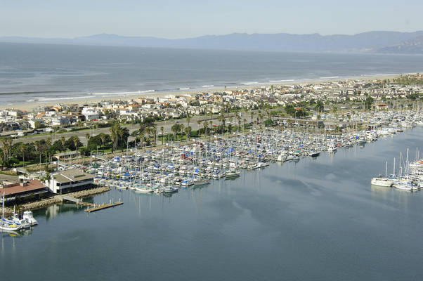 Channel Islands Marina