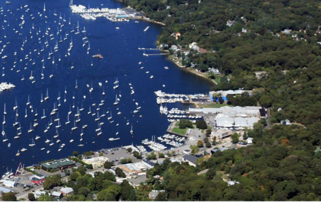 Knutson's Yacht Haven Marina Inc.