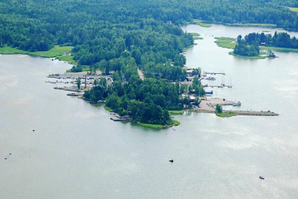 Laitakari Harbour
