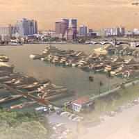 Town of Palm Beach Marina