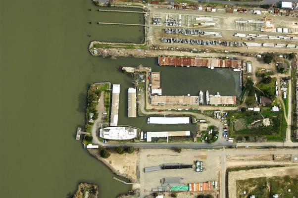 San Joaquin Yacht Harbor