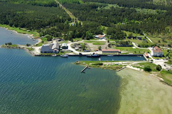 Valleviken Marina