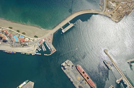 Puerto de Malaga Marina