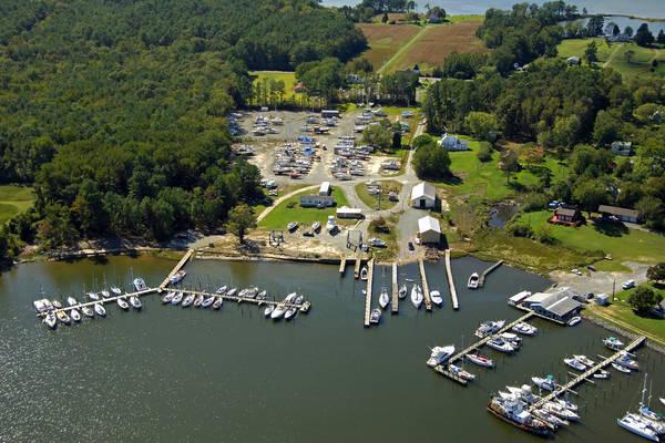 Jennings Boat Yard