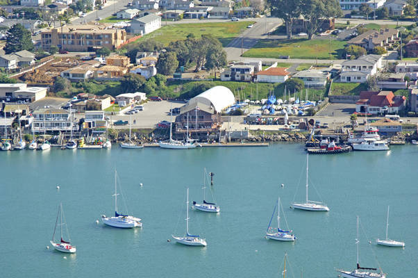 Morro Bay Yacht Club