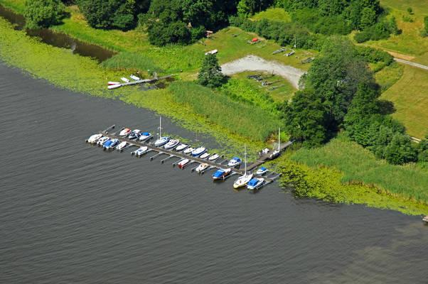 Rosersberg Marina