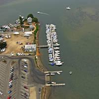 Waddy's Mago Point Marina