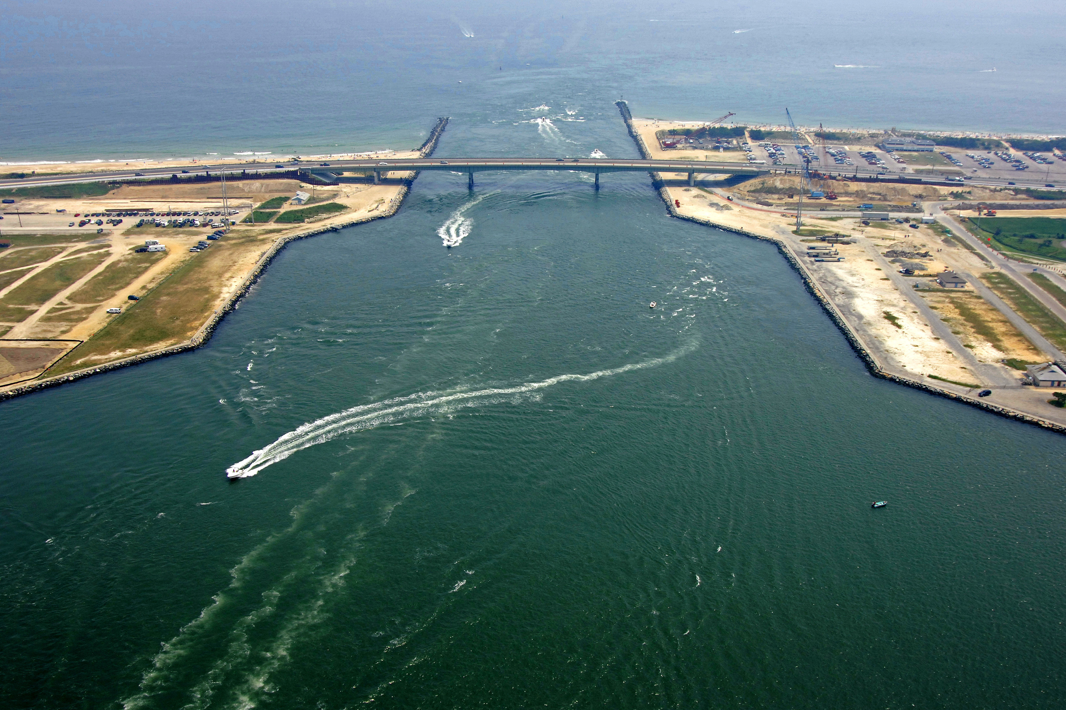 Indian river inlet in de united states inlet reviews for Indian river inlet fishing report
