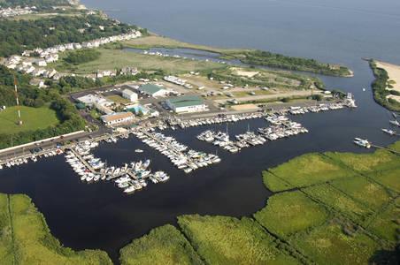 Aquamarina Sunset Harbour