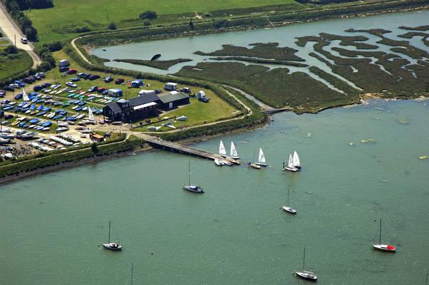 Harlow Blackwater Sailing Club