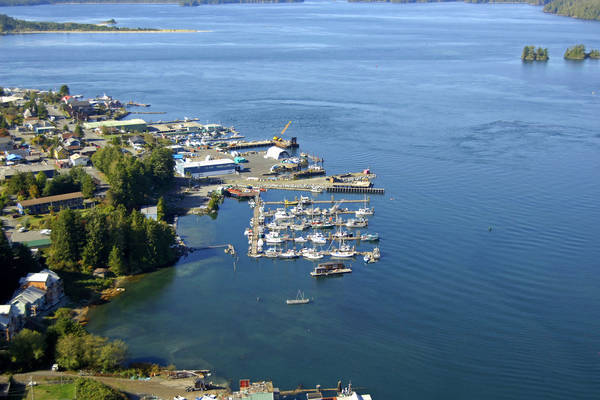 Tofino Harbour Authority