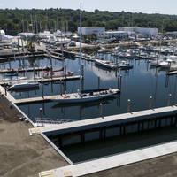 Safe Harbor New England Boatworks