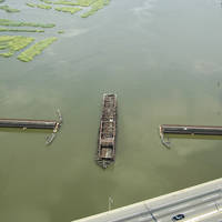 Conrail Swing Bridge
