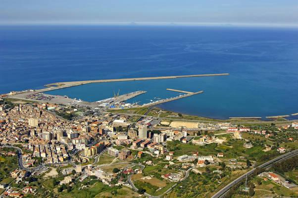 Termini Imerese Marina