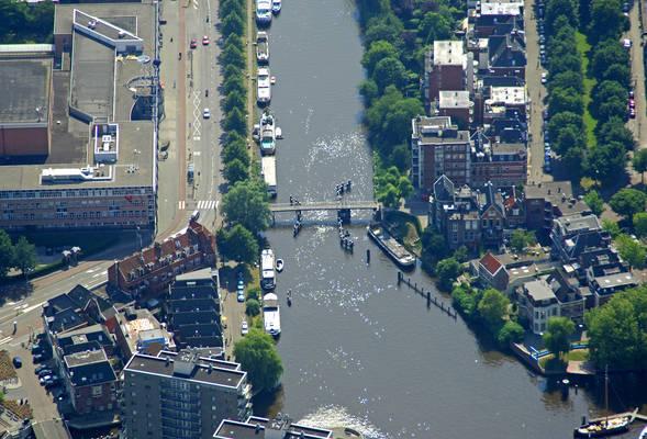 Trompbrug Bridge